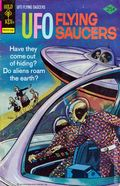 UFO Flying Saucers (1968 Gold Key) 7