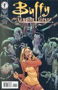 Buffy the Vampire Slayer (1998 1st Series) 26A