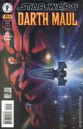 Star Wars Darth Maul (2000) 2A