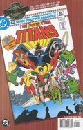 Millennium Edition New Teen Titans (2000) 1