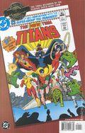 Millennium Edition New Teen Titans (2000) 1