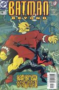 Batman Beyond (1999 2nd Series) 14