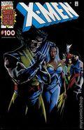 X-Men (1991 1st Series) 100IA