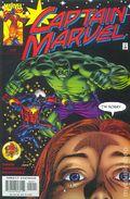 Captain Marvel (1999 4th Series Marvel) 2B