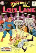 Superman's Girlfriend Lois Lane (1958) 8