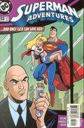 Superman Adventures (1996) 52