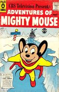 Adventures of Mighty Mouse (1955 Pines/Dell/Gold Key) 137