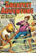 My Greatest Adventure (1955) 47