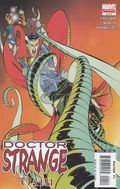 Doctor Strange The Oath (2006) 4