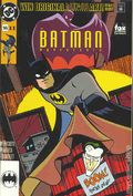 Batman Adventures (1992 1st Series) 16REP