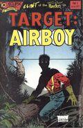 Target Airboy (1988) 1