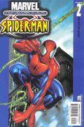 Ultimate Spider-Man (2000) 2B