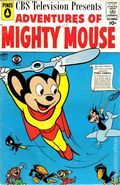 Adventures of Mighty Mouse (1955 Pines/Dell/Gold Key) 141