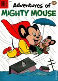Adventures of Mighty Mouse (1955 Pines/Dell/Gold Key) 150