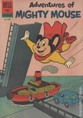 Adventures of Mighty Mouse (1955 Pines/Dell/Gold Key) 155