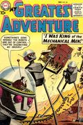 My Greatest Adventure (1955) 26