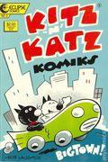 Kitz 'N Katz Komiks (1985) 3