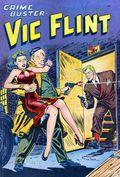 Vic Flint (1948-49 St. John) 1