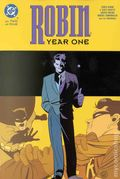 Robin Year One (2000) 2