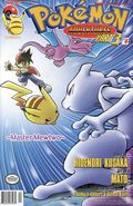 Pokemon Adventures Part 3 (2000) 4