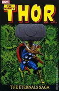 Thor The Eternals Saga TPB (2006) 2-1ST