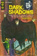 Dark Shadows (1969 Gold Key) 8