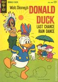 Donald Duck (1940 Dell/Gold Key/Gladstone) 94