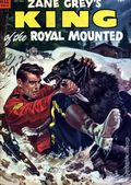 King of the Royal Mounted (1952 Dell) 13