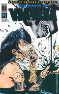 Vengeance of Vampirella (1995) 1C-GREEN