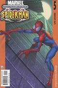Ultimate Spider-Man (2000) 5