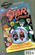 Millennium Edition All Star Comics (2000) 8