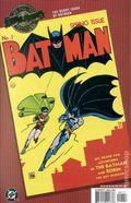 Millennium Edition Batman (2001) 1