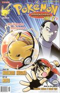 Pokemon Adventures Part 3 (2000) 6
