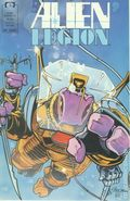 Alien Legion (1987 2nd Series) 13