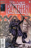 Black Panther (1998 Marvel 2nd Series) 27