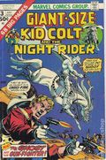 Giant Size Kid Colt (1975) 3