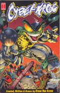 Cyberfrog (1996 1st Series) 2A
