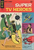 Hanna-Barbera Super TV Heroes (1968) 4