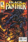 Black Panther (1998 Marvel 2nd Series) 2B