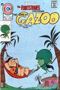 Great Gazoo (1973) 12