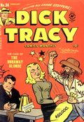 Dick Tracy Monthly (1948-1961) 36