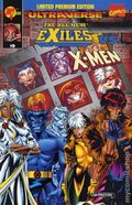 All New Exiles vs. X-Men (1995) Premium Edition 0
