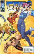Gen 13 (1995 2nd Series) 50B