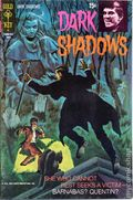 Dark Shadows (1969 Gold Key) 9