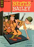 Beetle Bailey (1953 Dell/Charlton/Gold Key/King) 51