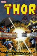 Thor The Eternals Saga TPB (2006) 1-1ST
