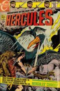 Hercules (1967 Charlton Comic) 6