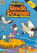 Uncle Scrooge the Golden Fleecing (1978 Dynabrite) 1