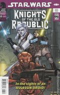 Star Wars Knights of the Old Republic (2006) 13