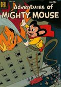 Adventures of Mighty Mouse (1955 Pines/Dell/Gold Key) 146